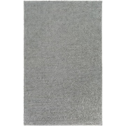 Surya Arlie Polypropylene 8' x 10' Gray Rug (ARE9000-810)