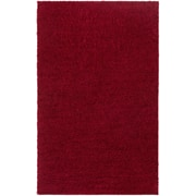 Surya Arlie Polypropylene 8' x 10' Red Rug (ARE9001-810)