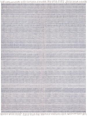 Surya Harput Polypropylene 10' x 14' Blue Rug (HAP1009-1014)