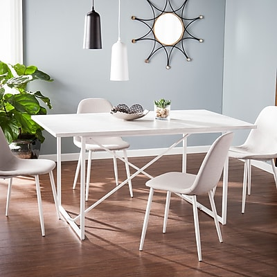 Southern Enterprises Coronado Dining Table (DN0890)