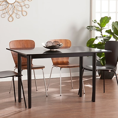 Southern Enterprises Carlow Flip Top Convertible Console to Dining Table (DN0898)