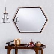 Southern Enterprises Holly & Martin Whexis Wall Mirror (WS5468)