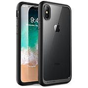 SupCase Black Case for iPhone X (S-IPHXUBPRBK)
