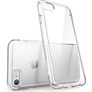 i-Blason Clear Slim Case for iPhone 8 (IPH8-HALO-CLR)