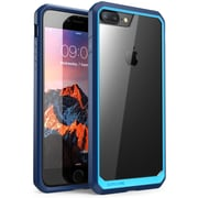 Supcase UBstyle Case for Iphone 8 Plus, Blue/Navy (S-IPH8P-U-BE/NY)