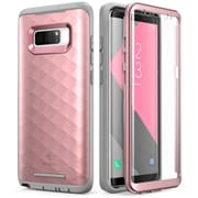 Clayco Hera series case for Samsung Galaxy Note 8, Rose Gold (CL-NOT8-HERA-RG)