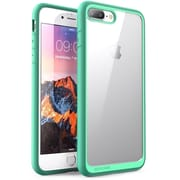 Supcase UBstyle Case for iPhone 8 Plus, Green (S-IPH8P-UBST-GN)