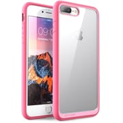 Supcase UBstyle Case for iPhone 8 Plus, Pink (S-IPH8P-UBST-PK)
