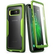 I-Blason Magma Series Case for Samsung Galaxy Note 8, Metallic Green (BNOTE-8-MAGM-MG)