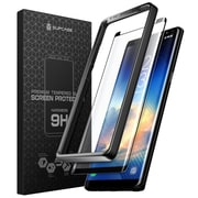 SUPCASE tempered glass screen protector for Samsung Galaxy note 8. (SNOT8-SP-TG-CLR)