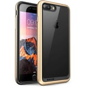 Supcase UBstyle Case for iPhone 8 Plus, Special Gold (S-IPH8P-UBST-S)