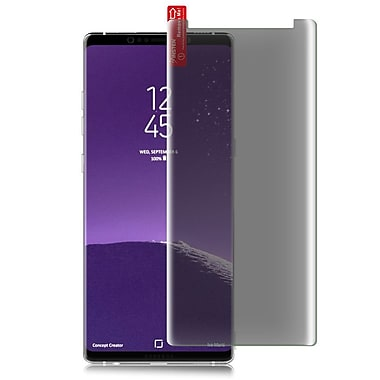 Insten® 9H hardness Privacy Tempered Glass Screen Protector Guard Film Shield Cover for Samsung Galaxy Note 8(2376005)