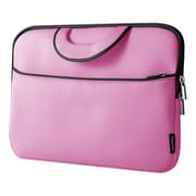 "Insten Shockproof Sleeve Pouch Carry Bag Case for 13.3"" MacBook Pro / MacBook Air / Laptop / Notebook / Tablet - Pink"