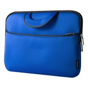 "Insten Shockproof Sleeve Pouch Carry Bag Case for 13.3"" MacBook Pro / MacBook Air / Laptop / Notebook / Tablet - Blue"