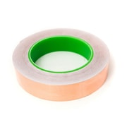 Bertech Copper Conductive Tape, 1 inch wide by 36 yards long (CFT-1)
