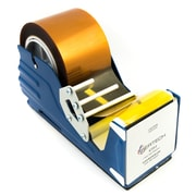 Bertech Industrial Grade Tape Dispenser for tapes up to 3 inches wide (KTD3)