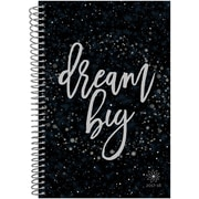 Bloom Daily Planners Dream Big 2017-18 Academic Planner (X001C-KQ4ZD)