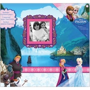 "EK Success Frozen Disney Post Bound Album, 12"" x 12"" (E5100120)"