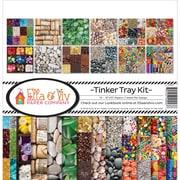 "Reminisce Tinker Tray Ella & Viv Collection Kit, 12"" x 12"" (EAV927)"
