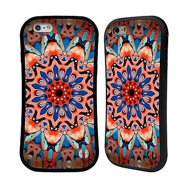 Official Monika Strigel Mandala Aztec Hybrid Case For Apple Iphone 6 / 6S