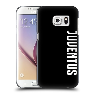 Official Juventus Football Club Lifestyle 2 Logotype Hard Back Case For Samsung Galaxy S7