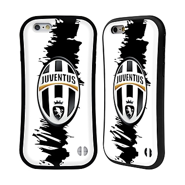 Official Juventus Football Club Crest Slash Hybrid Case For Apple Iphone 6 / 6S