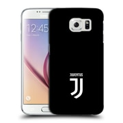 Official Juventus Football Club Lifestyle 2 Plain Hard Back Case For Samsung Galaxy S6