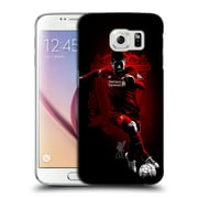 Official Liverpool Football Club Red Pride Firmino Hard Back Case For Samsung Galaxy S6