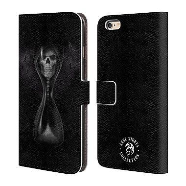 Official Anne Stokes Reaper Summon Leather Book Wallet Case Cover For Apple Iphone 6 Plus / 6S Plus