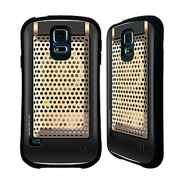 Official Star Trek Gadgets Communicator Closed Hybrid Case For Samsung Galaxy S5 / S5 Neo