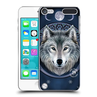 Official Anne Stokes Wolves Lunar Hard Back Case For Ipod Touch 5th Gen / 6th Gen