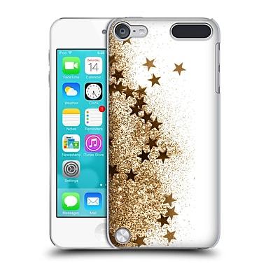 Official Monika Strigel Shaky Stars Gold 3 Hard Back Case For Ipod Touch 5th Gen / 6th Gen