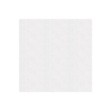 Greatex Mills White Basic Solid Flannel Fabric 42