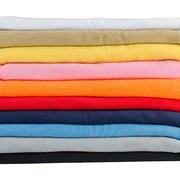 "Greatex Mills Black Anti Pill Warm Fleece Fabric 58"" Wide, 4yd Cut (GTXAP4-BLK)"