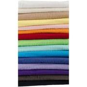 """Greatex Mills Aqua Blue Basic Solid Flannel Fabric 42"""" Wide, 2yd Cut (GTXCZ2-AQU)"""