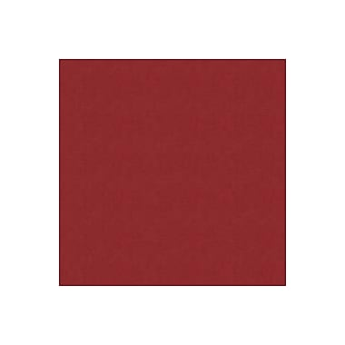Greatex Mills Red Basic Solid Flannel Fabric 42