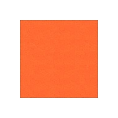 Greatex Mills Orange Anti Pill Warm Fleece Fabric 58