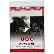 Copic Marker White Transfer Paper A4, 20/Pkg (XPTPA4-WA)