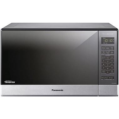 1200W Genius Sensor Countertop/Built In Microwave Oven
