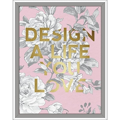 Linden Avenue Wall Art DESIGN A LIFE YOU LOVE 11