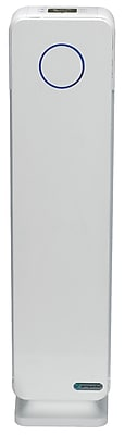 GermGuardian 28 Inch Elite Air Purifier with True HEPA Filter, White (AC5350W) 24226561