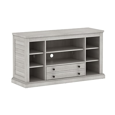Bell'O Abbott Commons TV Stand Sargent Oak (TC48-7000-PO101)