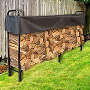 Pure Garden Firewood Log Rack 8' (M150030)