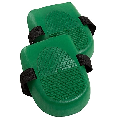 Pure Garden Gardening Knee Pads Green 2-Pack (M150024)