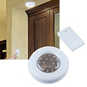 Everyday Home LED Cordless Ceiling Light White (M100014)