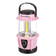 Wakeman Outdoors LED Lantern Pink (M570038)
