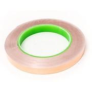 "Bertech Copper Conductive Tape, 1/4"" x 36 yards (CFT-1/4)"