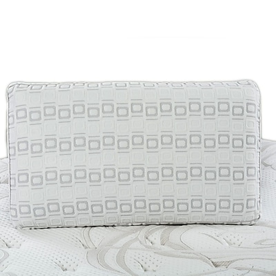 King Koil Perfect Contour Memory Foam Queen Pillow (811742041790)
