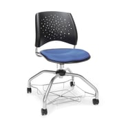 Stars Foresee Chair, Colonial Blue (329-2204)