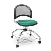 Moon Foresee Chair, Shamrock Green (339-2201)